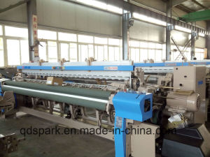 Yc9000 Pneumatic Tuck in Selvage Air Jet Loom pictures & photos