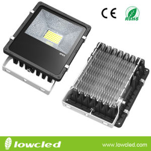 60W IP65 LED Flood Light 3years Warranty CREE Chipset+Mean Well Driver