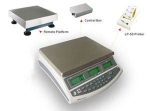 Weighing Scale Counting Scales pictures & photos