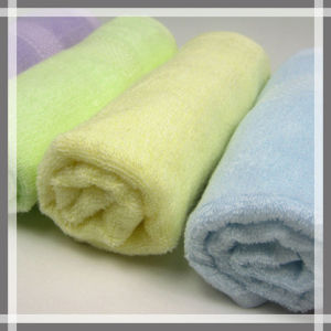 Super Soft Bamboo Bath Towels