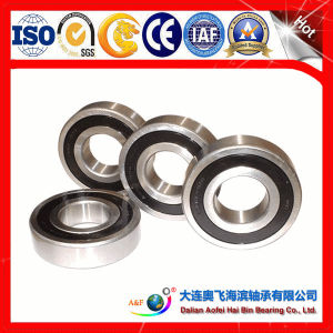 A&F 20 Years Manufactory 6208-2RS Deep Groove Ball Bearing pictures & photos