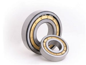 High Quality Low Noise Hot-Sale Cylindrical Roller Bearing Nup2207