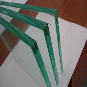 4mm Mirror/Tempered/Reflective/Decorative Glass for Malaysia pictures & photos