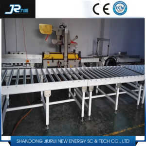Sorter Carbon Steel Roller Conveyor for Production Line pictures & photos