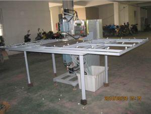 Double-Head Glass Drilling Machine (XZ220) Automatic Glass Drilling Machine pictures & photos