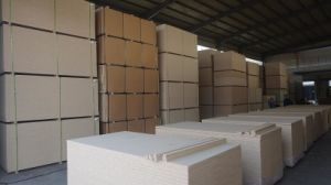 Best Price 25mm Raw Chipboard, Plain Chipboard 25mm in Sale pictures & photos
