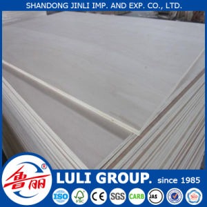 Birch Plywood 18mm with Wholesale Price and Excellent Quality From China Factory pictures & photos