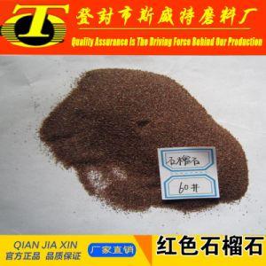 Garnet Sand Blasting/Abrasives Garnet Sand/ Garnet Sand pictures & photos