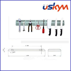 Kitchen Knife Magnetic Tool Holder (T-002) pictures & photos