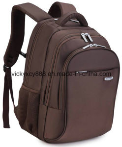 High Quality Business Travel Computer Laptop Notebook Backpack (CY6913) pictures & photos