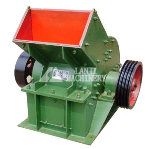 High Capacity Wood Hammer Crusher with Low Price