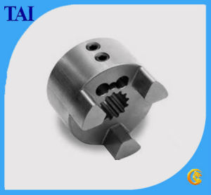 Flexible Shaft Jaw Coupling (L050) pictures & photos