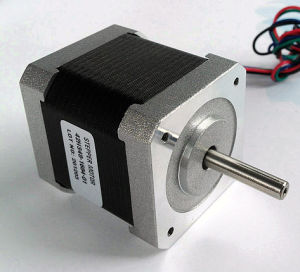 1.8degree 42mm 2 Phase Hybrid Stepper Motor 42hs48-1684 pictures & photos