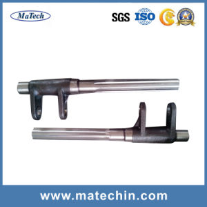 Metal Alloy Foundry Precise Stainless Steel Investment Casting pictures & photos