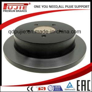 Auto Brake Parts Wagner Bd125752 for Ford Brake Discs pictures & photos