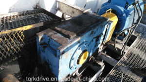 B Right Angle Helical Bevel Gear Unit pictures & photos