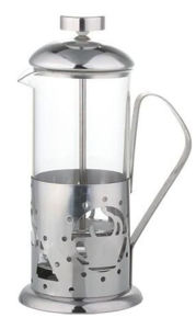350ml/600ml Stainless Steel French Coffee Press pictures & photos