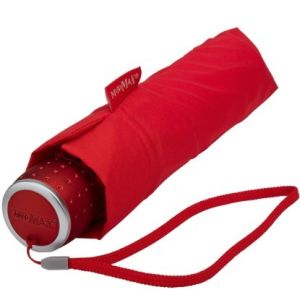 21 Inch Red Foldable Rain Umbrella (BR-FU-78) pictures & photos