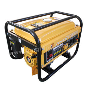 2500W Electric Home Power Generator pictures & photos