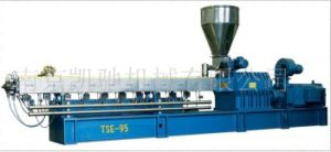 Compounding Twin Screw Extruder (SHJ 75)