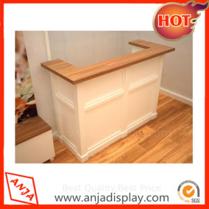 Retail Shop Counter Design pictures & photos