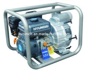 Hwp653 3 Inch Sewage Pump