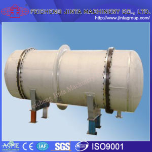 Stainless Steel 316L Condender Heat Exchanger in Fuel Ethanol Line pictures & photos
