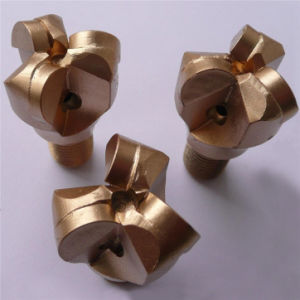 Cutting Tools Mould Milling Cutter Chrome Vacuum Coating Machine pictures & photos