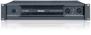 Professional CE RoHS Class D Big Power Amplifier pictures & photos