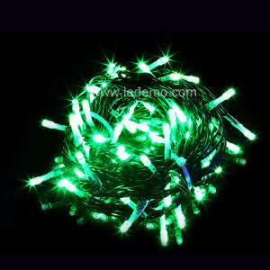 LED Christmas String Light 10m 100LED pictures & photos