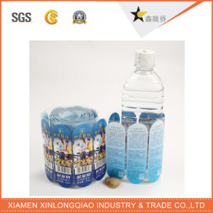 Customized Label Printing Security Temper Evident Seal Void Sticker pictures & photos