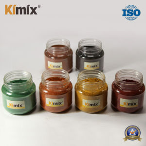 Color Pigment (Red/Yellow/Black/Orange/Brown/Green)