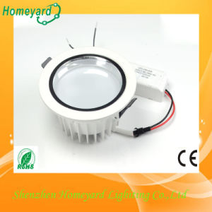 5W Dimmable SMD LED Downlight