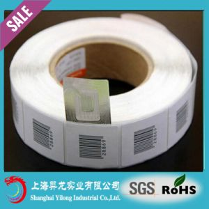 EAS RFID Sticker RF Sticker Tag 186 pictures & photos
