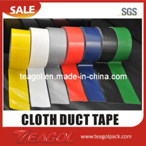Cloth Duct Gaffer Tape pictures & photos