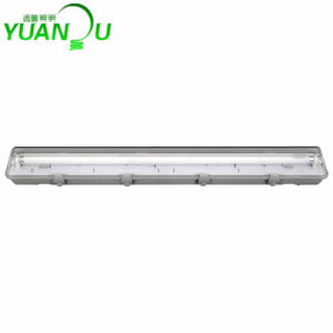 Factory Sale IP65 Waterproof Fluorescent Fitting (T8-YP3136T) pictures & photos