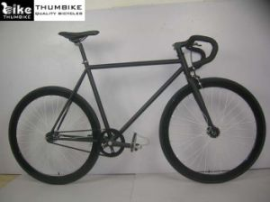 Single Speed 700C Fixed Gear Bike TM-FG24-B
