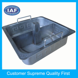 Metal Stamping Die Mould Making with Long Service Life pictures & photos