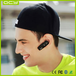 Small Size Wireless Multipoint Stereo Bluetooth Headset Earpiece pictures & photos