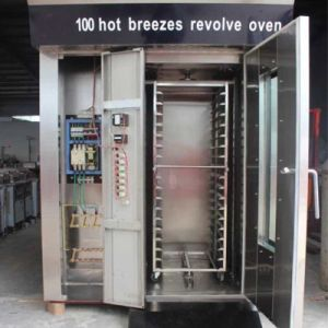 Manufacturer Prices Wholesale Rotary Oven pictures & photos