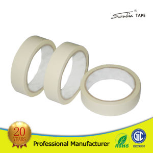 Yellow embroidery Double Sided Tape pictures & photos
