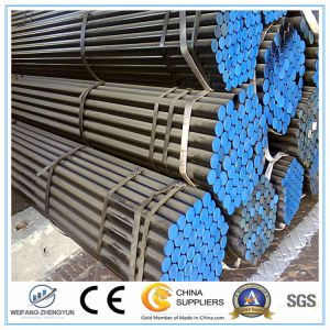High Quality Seamless Steel Pipe for Oil and Gas Project pictures & photos