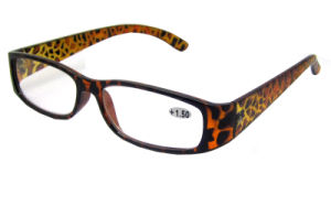 Attractive Design Reading Glasses (R80586-1) pictures & photos