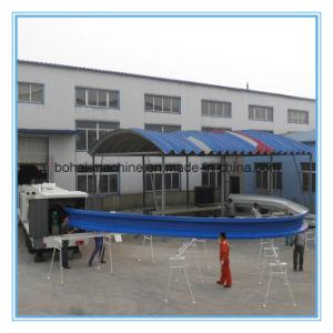 Bohai Steel Roof Multi-Shape Building Machine pictures & photos