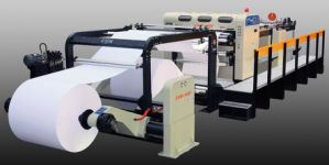 Paper Cutting Machine pictures & photos