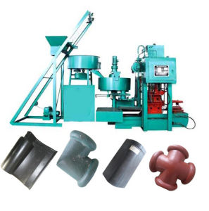 Roof Color Concrete Tile Production Line