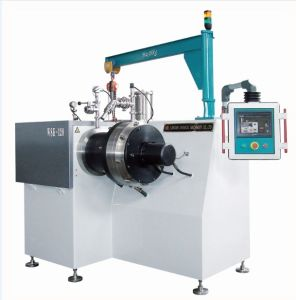 Horizontal Ball Grinder for Ink (WSK-120)