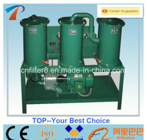 Mobile Lube Oil Filtration Machine (JL Series) pictures & photos