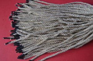 High Quality Twisted Nylon Handle Rope pictures & photos