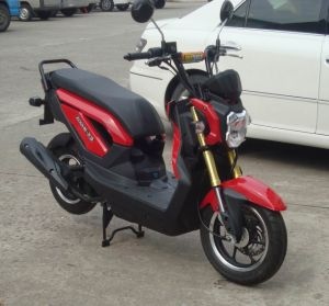 Jieda Motorcycles with Best After-Sale Service (JD125T-28)